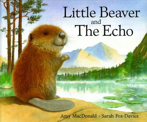 Image result for little beavers echo